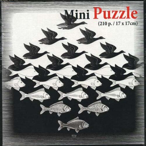 Puzzles, Mini