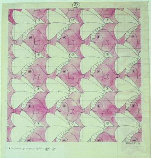 2 motifs transitional system I(d) - I(a) (1939)