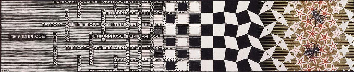 Films On Mc Escher Mc Escher The Official Website