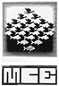 M.C. Escher – The Official Website Logo